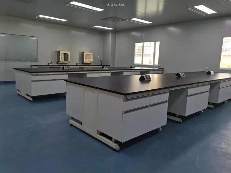 PCR实验室工程