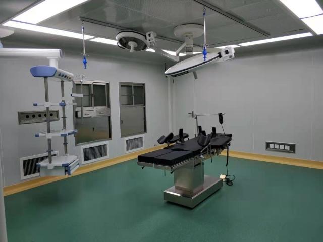 兴义层流手术室
