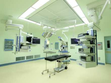 层流手术室