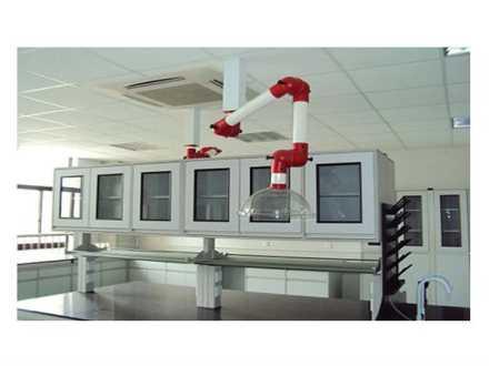 实验室废气气体处理